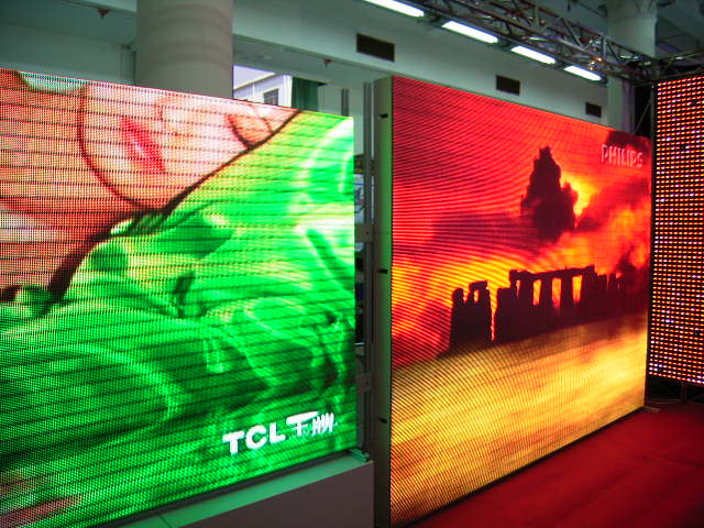 Led Display Video Screen
